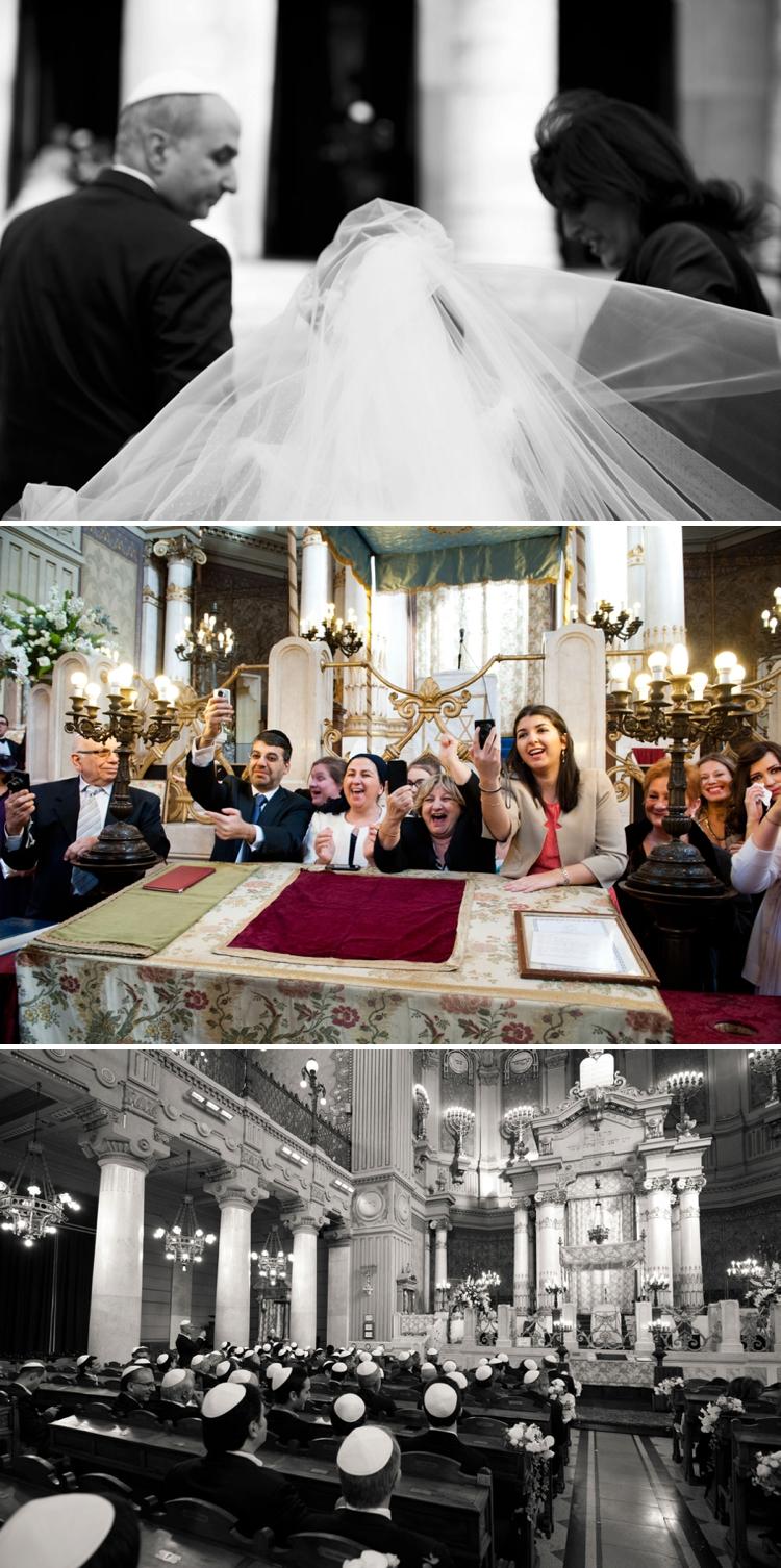 Jewish Wedding Rome