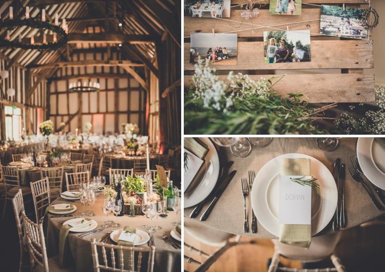 Micklefield Hall wedding
