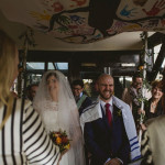 The legal requirements of a Jewish wedding ceremony in the UK