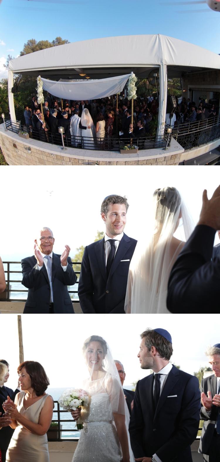 Jaffa Wedding