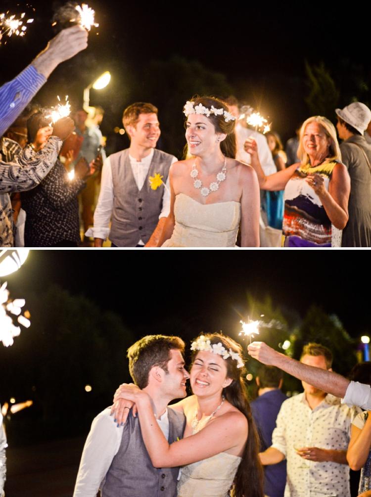 Jewish Wedding Crete