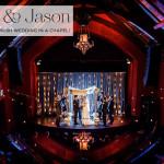 Katie & Jason | super cool Jewish wedding at The Chapel, San Francisco, USA