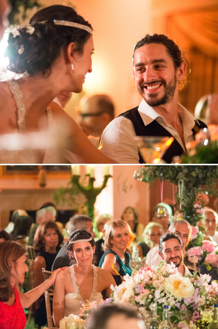 Luton Hoo Jewish Wedding
