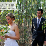 Adi & Amir | Rosh Hashana theme Israeli Wedding at Sadot, Israel