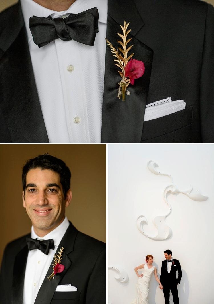 Marc Jacobs tuxedo