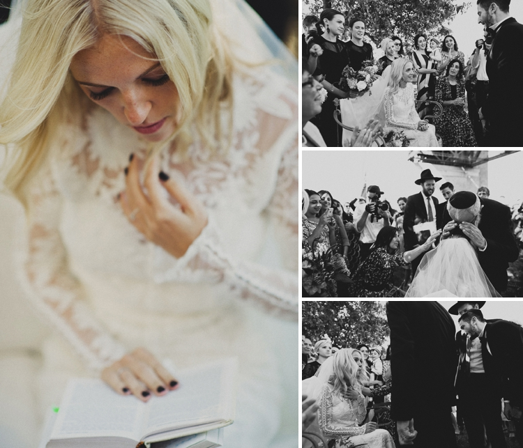 Jewish Wedding Sydney