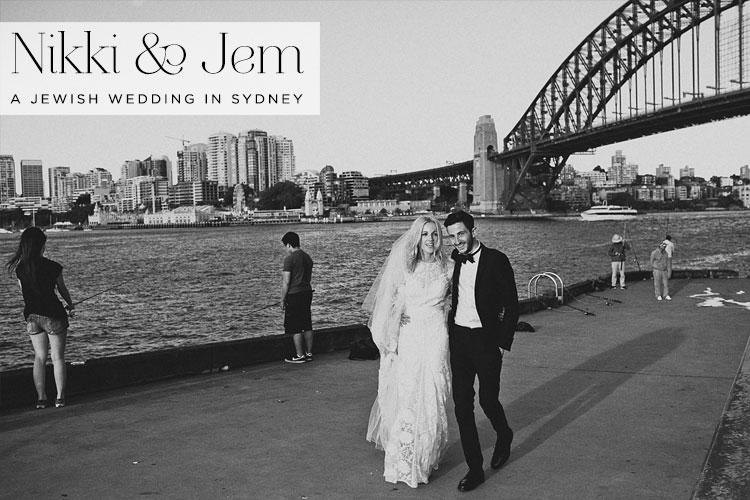 Jewish-wedding-Sydney