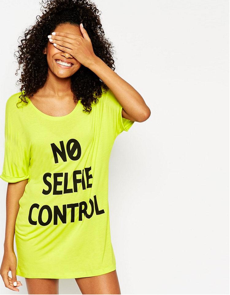 No-Selfie-Control