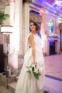 Vivienne Westwood wedding dress - Smashing the Glass | Jewish ...