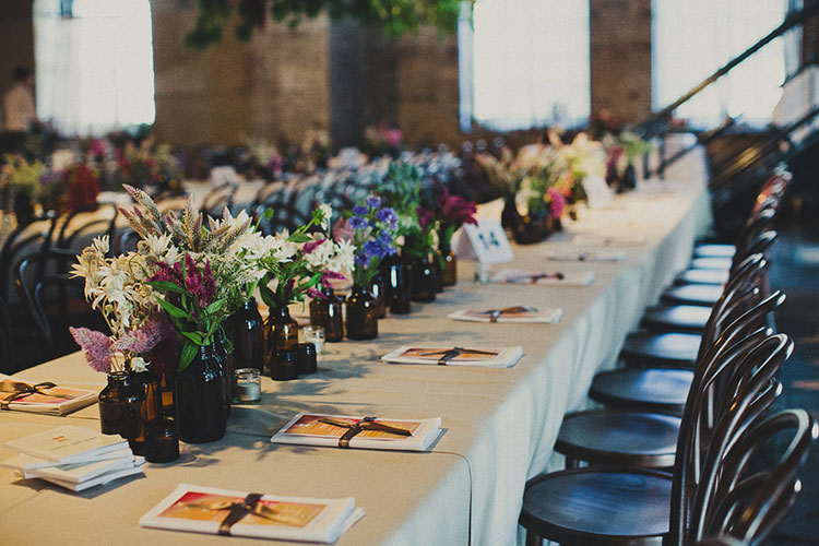 flowers-wedding-table