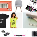 10 brilliant gifts for bloggers