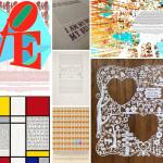 12 modern ketubah designs – The Smashing Edit