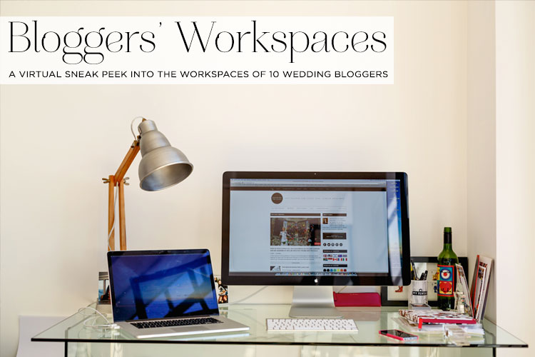 Bloggers-Workspaces