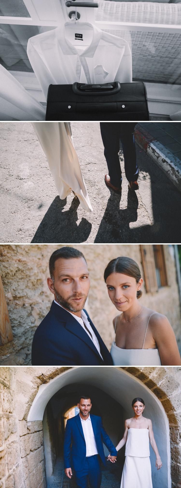 Acne groom