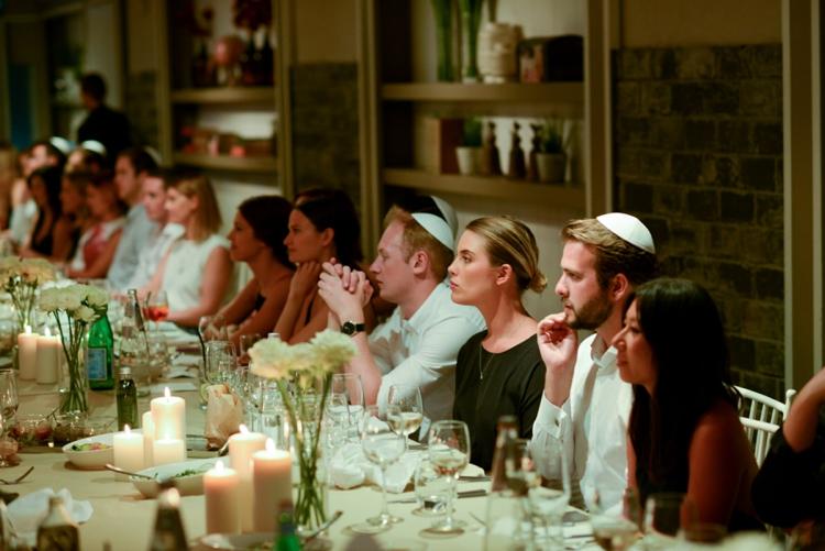 Jaffa Israel wedding