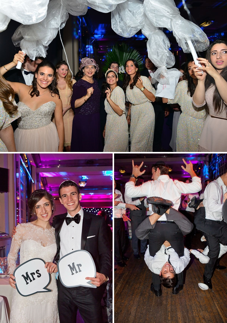Bloomsbury Ballroom wedding