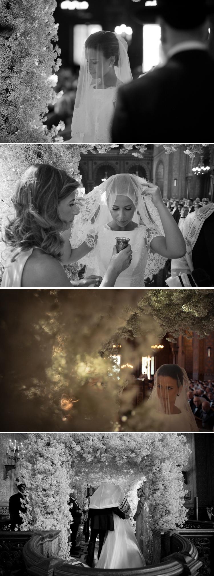 Jewish wedding Florence_