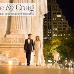 [From the Archives] Spectacular book-themed Jewish wedding at the New York Public Library, New York, USA