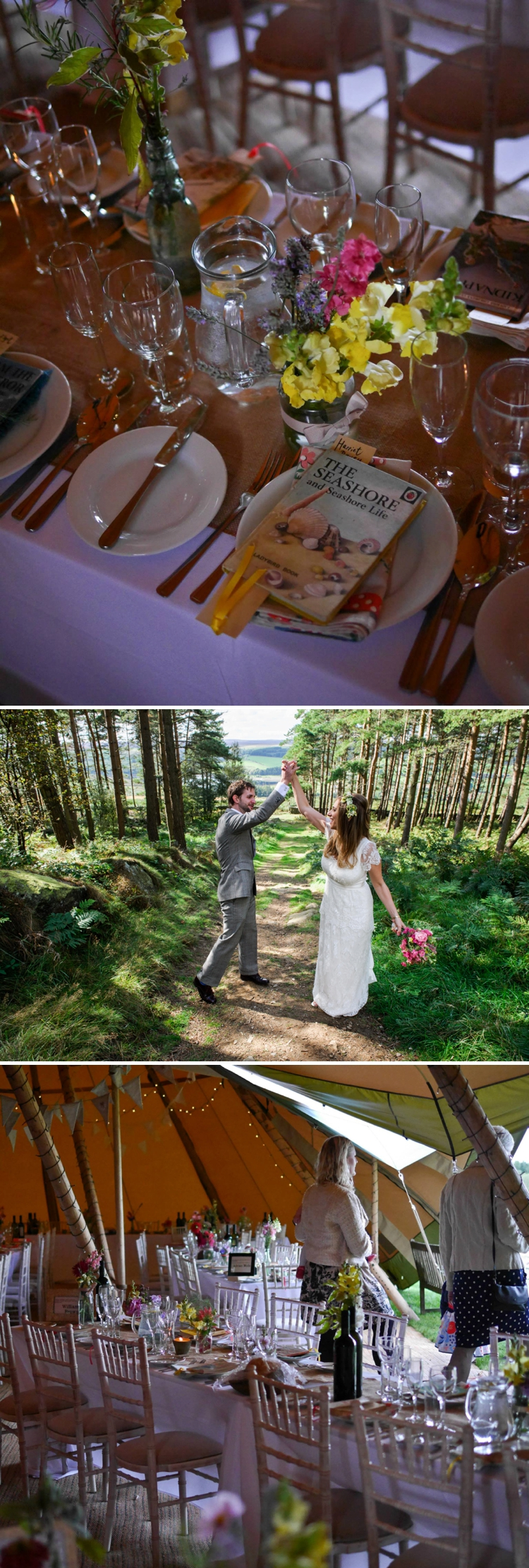 Outdoor-rustic-relaxed-Jewish-wedding-full-of-handmade-and-DIY-details-at-The-Bivouac-Swinton-Park-North-Yorkshire-UK_0113