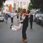 """""""My best Jewish wedding photo"""" by Ben Kelmer"""