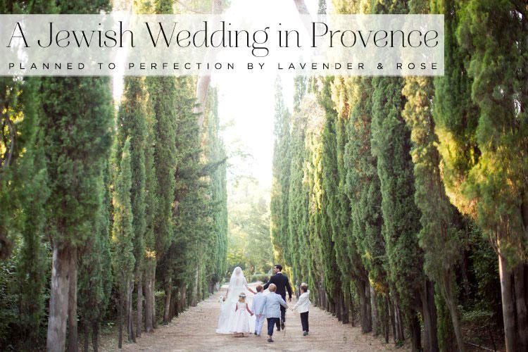 Jewish-Wedding-Provence
