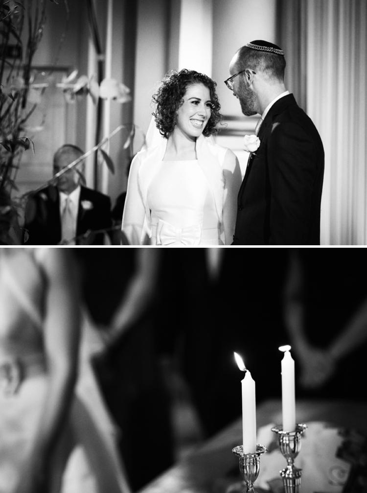 One Marylebone Wedding