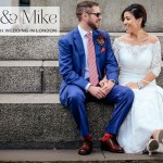 Sani & Mike | Chinese-Jewish Wedding with an 'Adventure Through London' theme at Ranger's House and RSA House, London, UK