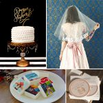 10 Brilliant Ways to Personalize Your Wedding