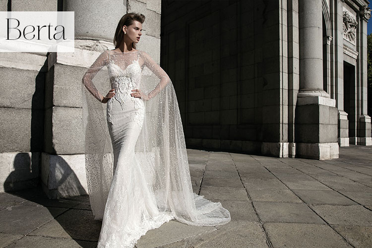 The Rise of Israeli Wedding Dress Designers - Smashing the Glass ...