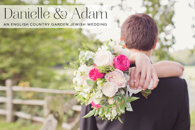 English-Country-Garden-Jewish-Wedding-Northbrook-Park
