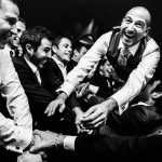 """My best Jewish wedding photo"" by Matt Parry"