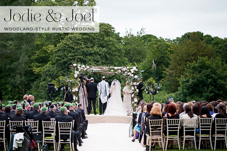 Woodland-style-rustic-Jewish-wedding-at-Luton-Hoo