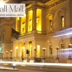 116 Pall Mall: an unforgettable London wedding venue in the heart of the West End + 50% Discount Offer