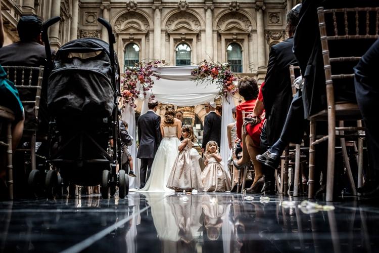 Adams Photo Art Jewish Wedding