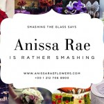 STG Recommends: Anissa Rae Flowers