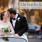 Michaela & Zac | Destination Jewish Wedding at the Great Synagogue of Rome and the St Regis, Rome, Italy