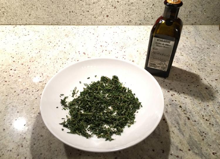 Friday Night Dinner Shabbat Recipe Roast Chicken_0244