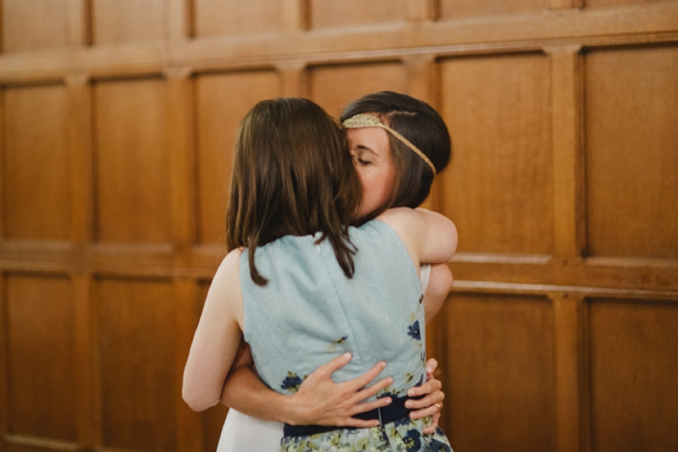 Lesbian Wedding at Hart House, University of Toronto, Ontario, Canada