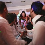 """My best Jewish wedding photo"" by York Place Studios"