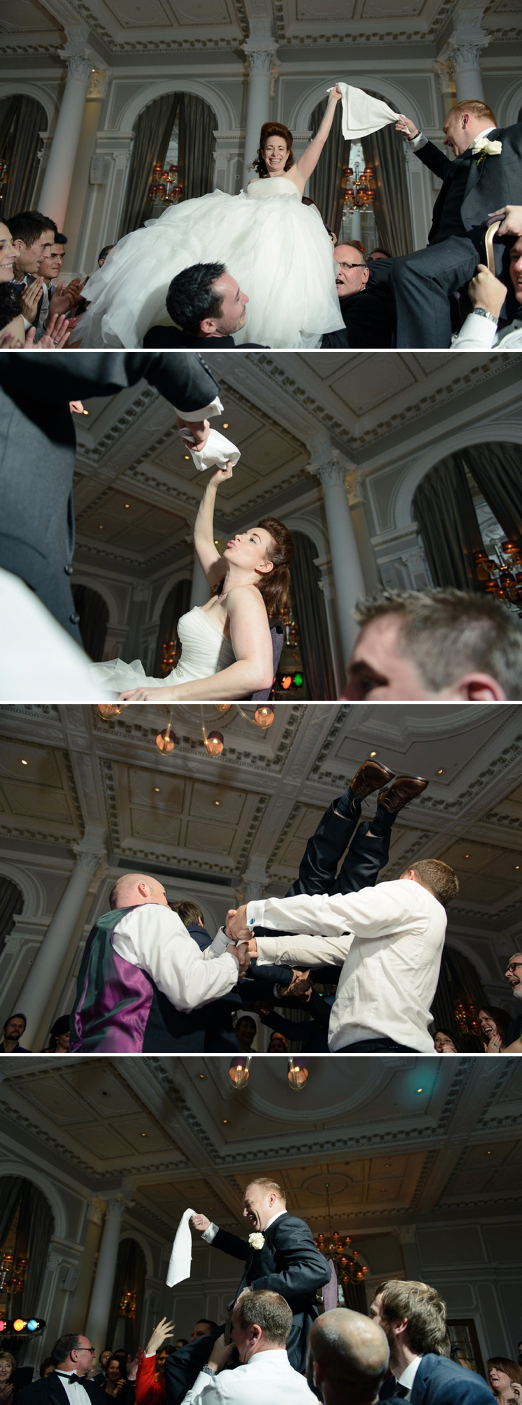 Corinthia London Jewish Wedding