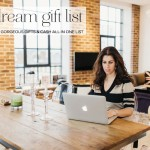 My dream gift list from Prezola…. What would you choose?