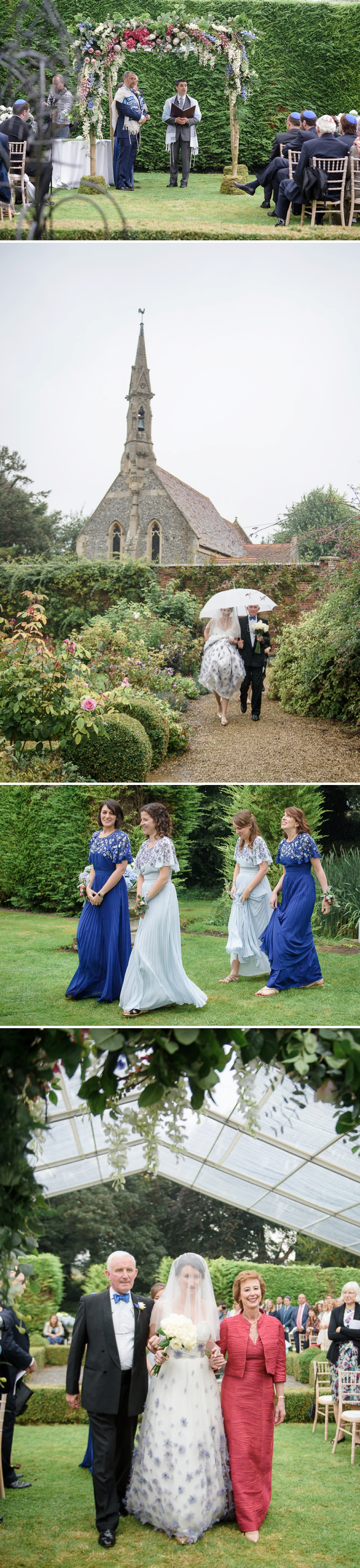 Stephanie Allin bride for an English country garden Jewish wedding_0164