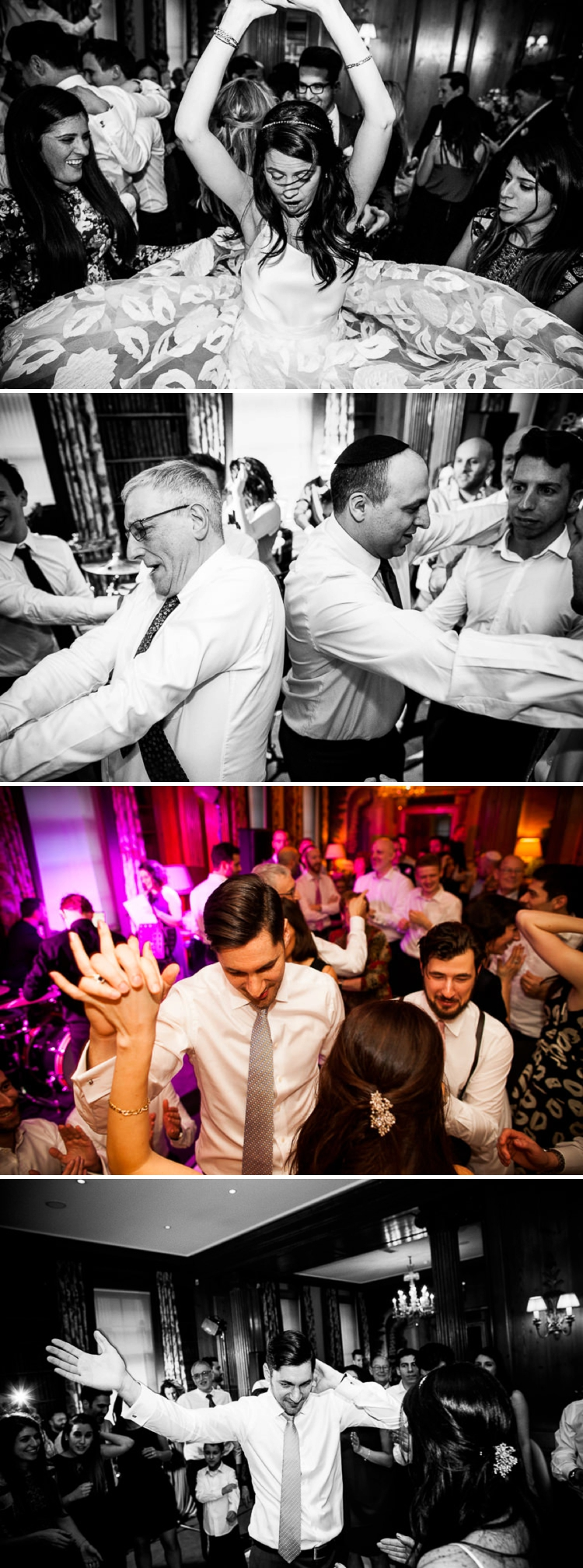 Mexican Jewish Wedding Searcys at 30 Pavilion Road_0160