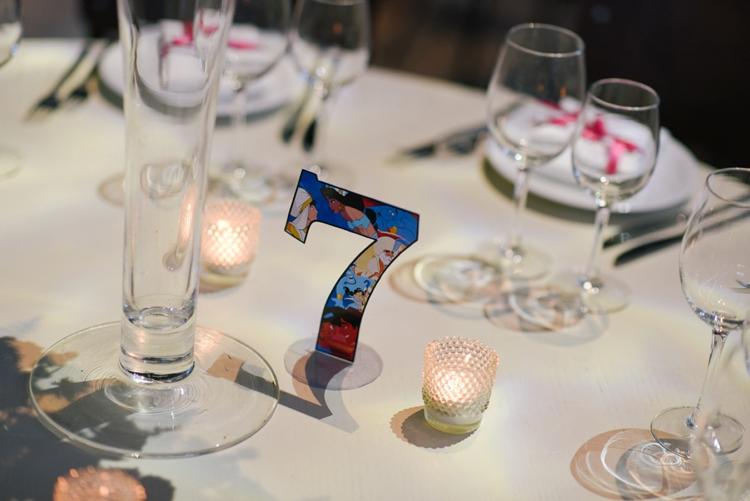 A 'geeky-fairytale ball' Jewish wedding at East-TLV, Tel Aviv, Israel_0243