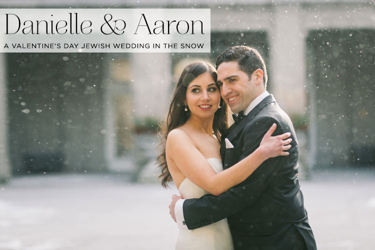 A-Valentine's-Day-Jewish-Wedding-in-the-snow