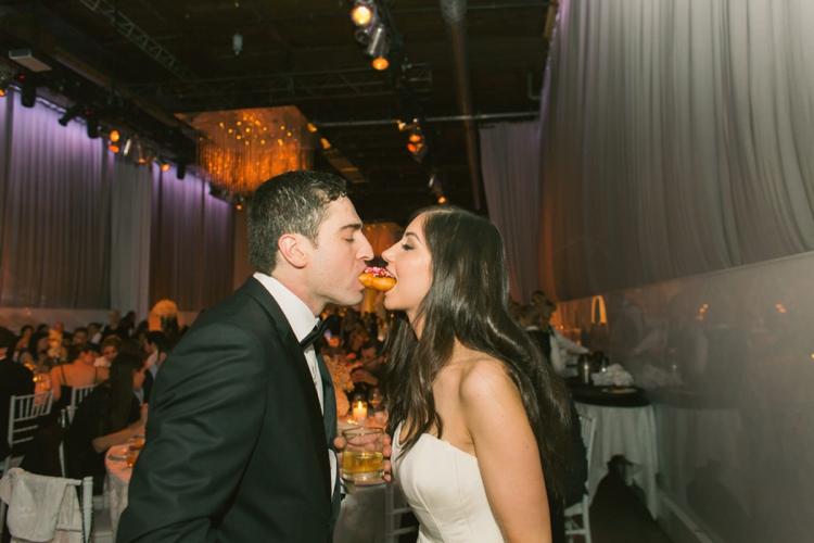 A Valentine's Day Jewish Wedding in the snow_0227