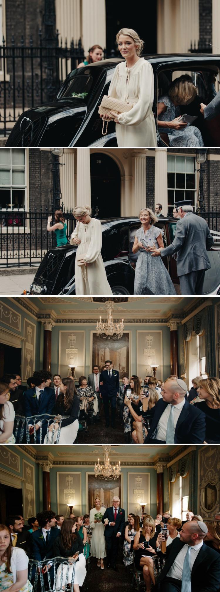 Home House London Wedding