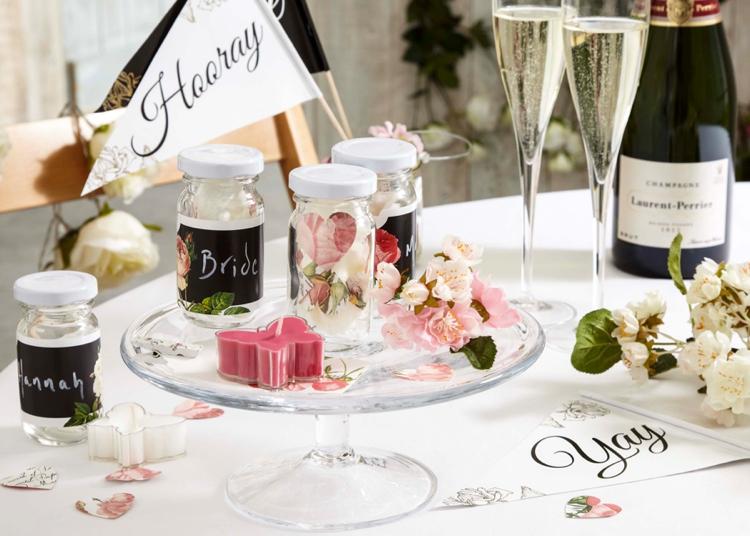 John Lewis Wedding