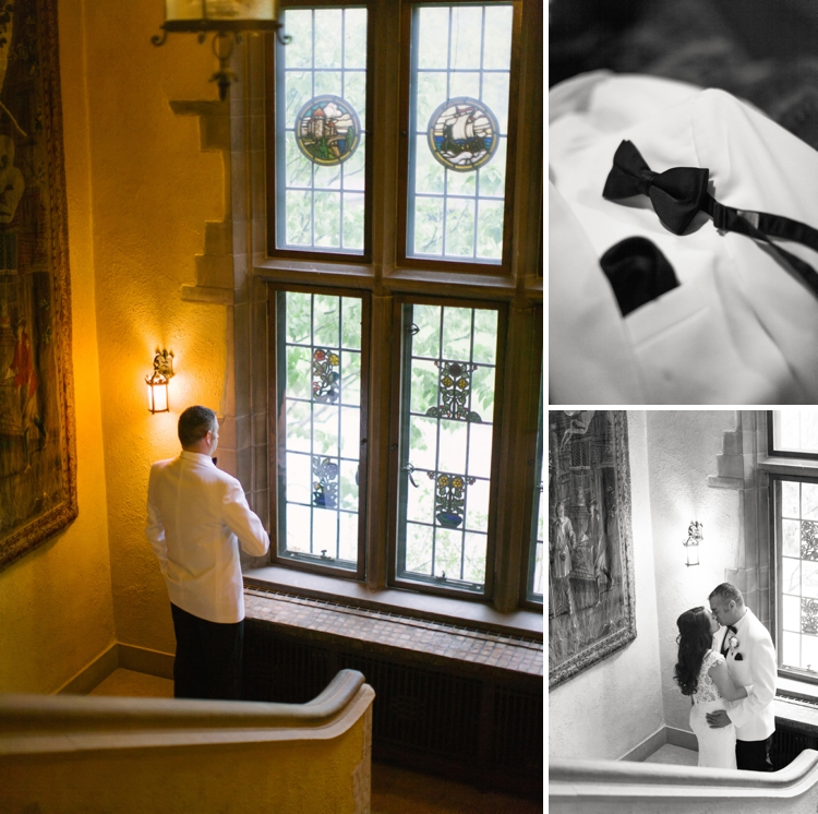 Kohler Wisconsin wedding