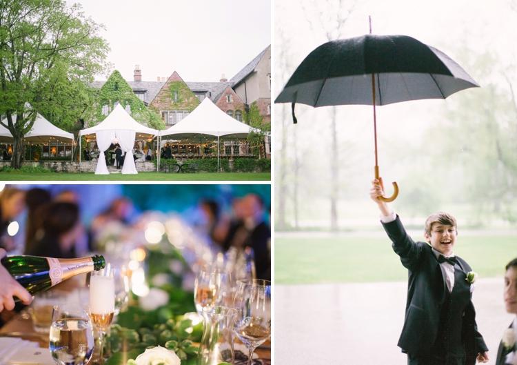Kohler Wisconsin wedding